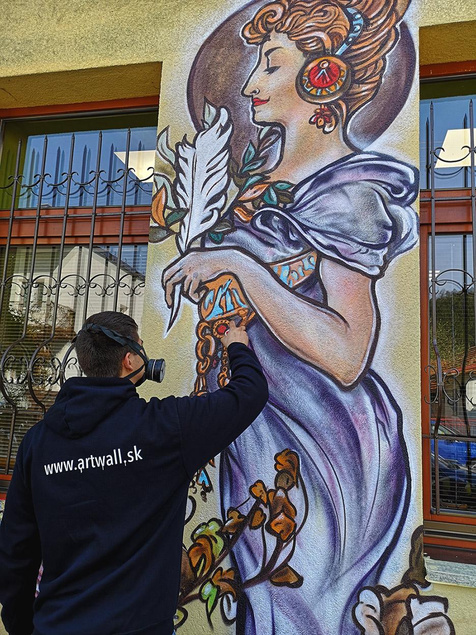 street art stena