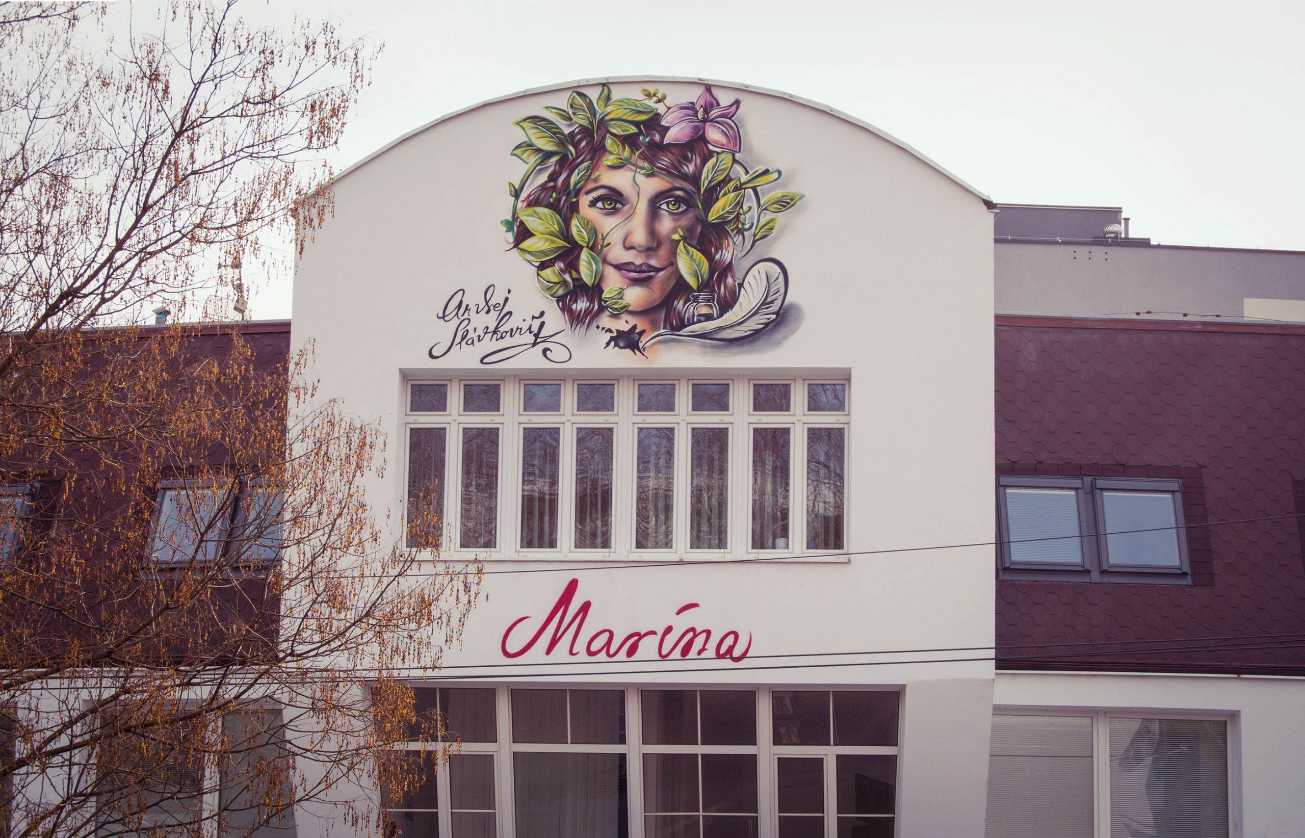 Penzión Bella, Banská Bystrica 2021